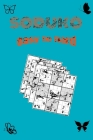 soduko easy to hard: Sudoku puzzle book for adults Cover Image