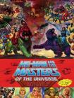 He-Man and the Masters of the Universe: A Character Guide and World Compendium Cover Image