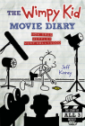 The Wimpy Kid Movie Diary (Dog Days revised and expanded edition) (Diary of a Wimpy Kid) Cover Image