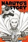Naruto: Naruto's Story--Family Day (Naruto Novels) Cover Image