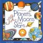 Planets, Moons, and Stars (Take-Along Guides) Cover Image