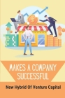 Makes A Company Successful: New Hybrid Of Venture Capital: How To Start A Small Business Cover Image