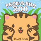 Peek-a-Boo Zoo Cover Image
