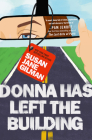 Donna Has Left the Building Cover Image