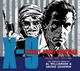 X-9: Secret Agent Corrigan Volume 5 Cover Image