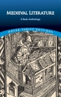 Medieval Literature: A Basic Anthology (Dover Thrift Editions) Cover Image