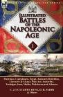 Illustrated Battles of the Napoleonic Age-Volume 1: Marengo, Copenhagen, Egypt, Janissary Rebellion, Laswaree & Assaye, Pulo Aor, Austerlitz, Trafalga Cover Image
