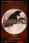 Bloodchild: The Godblind Trilogy, Book Three Cover Image