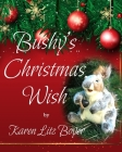 Bushy's Christmas Wish Cover Image