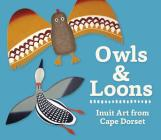Owls and Loons Cover Image