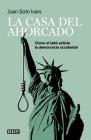 La casa del ahorcado: Cómo el tabú asfixia la democracia occidental / The Hanged  Man's House: How Taboo Suffocates Western Democracy Cover Image