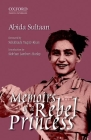 Memoirs of a Rebel Princess Cover Image