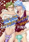 Maniac Shorts Shot Cover Image