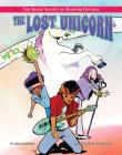 The Lost Unicorn Cover Image