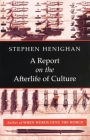 A Report on the Afterlife of Culture Cover Image