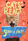 Cats React to Science Facts Cover Image
