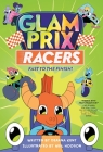 Glam Prix Racers: Fast to the Finish! Cover Image