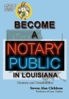 Become a Notary Public in Louisiana: Process and Possibilities Cover Image