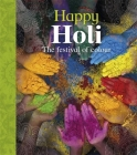 Let's Celebrate: Happy Holi Cover Image