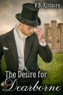 The Desire for Dearborne Cover Image