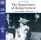Importance of Being Earnest D Cover Image