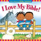 I Love My Bible! Cover Image