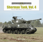 Sherman Tank, Vol. 4: The M4a3 Medium Tank in World War II and Korea (Legends of Warfare: Ground #25) Cover Image