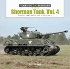 Sherman Tank, Vol. 4: The M4a3 Medium Tank in World War II and Korea (Legends of Warfare: Ground #25) Cover Image