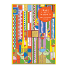 Frank Lloyd Wright Saguaro Forms & Cactus Flowers Greeting Card Puzzle Cover Image