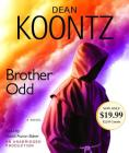 Brother Odd Cover Image