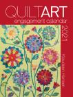 2021 Quilt Art Engagement Calendar Cover Image