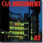 GA Document 42 Cover Image