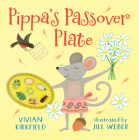 Pippa's Passover Plate Cover Image