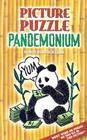 Picture Puzzle Pandemonium (Dover Children's Activity Books) Cover Image