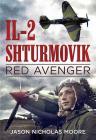 Il-2 Shturmovik: Red Avenger Cover Image