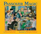 Passover Magic Cover Image
