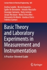 Basic Theory and Laboratory Experiments in Measurement and Instrumentation: A Practice-Oriented Guide (Lecture Notes in Electrical Engineering #663) Cover Image