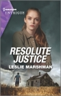 Resolute Justice Cover Image