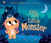 Little Monster (Ten Minutes to Bed) Cover Image