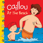 Caillou at the Beach (Clubhouse) Cover Image