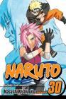 Naruto, Vol. 30 Cover Image
