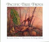Pacific Tree Frogs Cover Image