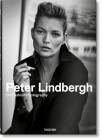 Peter Lindbergh. on Fashion Photography Cover Image