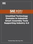 Unsettled Technology Domains in Industrial Smart Assembly Tools Supporting Industry 4.0 Cover Image