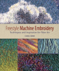 Freestyle Machine Embroidery Cover Image