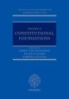 The Max Planck Handbooks in European Public Law: Volume II: Constitutional Foundations Cover Image