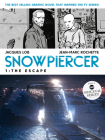 Snowpiercer Vol. 1: The Escape (MOVIE TIE-IN) Cover Image