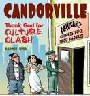 Candorville: Thank God for Culture Clash Cover Image