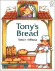 Tony's Bread: An Italian Folktale Cover Image