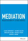 Mediation: Negotiation by Other Moves Cover Image